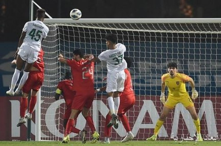 دوري أبطال آسيا : الأهلي السعودي يتعادل مع الدحيل القطري