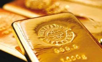 الذهب يرتفع 1.3% مع نزول الدولار