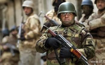 ثمانية قتلى فى هجوم انتحارى شمال العراق