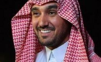 الأمير عبدالعزيز الفيصل يرأس الوفد السعودي في أولمبياد طوكيو 2020