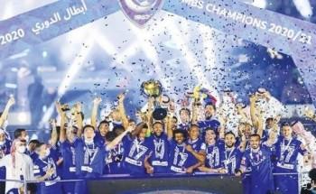 البطل يفتتح مواجهاته بالطائي و«دربي الرياض» الجولة الثامنة وجدة السابعة