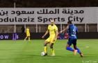 النصر يتغلَّب على العين في دوري كأس الأمير محمد بن سلمان للمحترفين