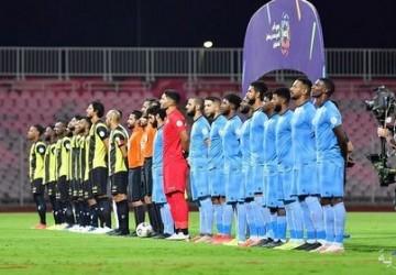 الاتحاد يتعادل مع ضيفه الباطن في الجولة 26 من دوري كأس الأمير محمد بن سلمان للمحترفين
