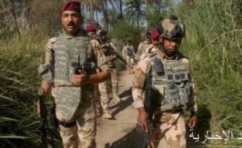 """الجيش العراقى: القوات الأمنية اتخذت أسلوبًا جديدًا لضرب بقايا """"داعش"""""""