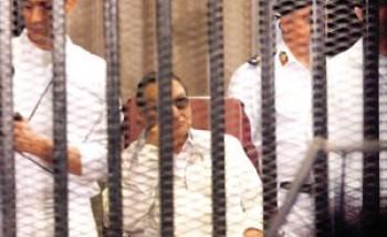 """مصر.. إخلاء سبيل """"مبارك"""" في ثالث قضية"""