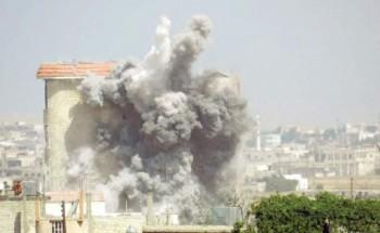 قائد الجيش الحر: تواطؤ دولي مع نظام الأسد لإسقاط حمص وتقسيم سوريا