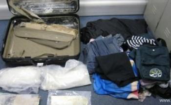 القبض على مسافرين باكستانيين حاولوا تهريب المخدرات إلى السعودية