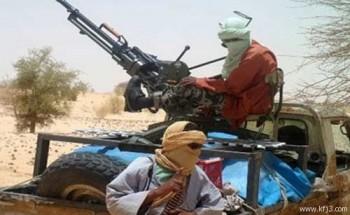 إيران تنفي إرسال أسلحة لمقاتلين إسلاميين في الصومال