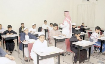 زيادة رسوم المدارس الأهلية 35 بالمائة «شائعة»