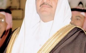 الأمير سعود بن نايف يدشن احتفالات أهالي الشرقية بعيد الفطر