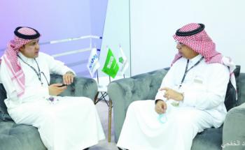 الدعيلج: مشاركة الإلكترونيات في «جيتكس دبي» إبراز لقدرات المملكة