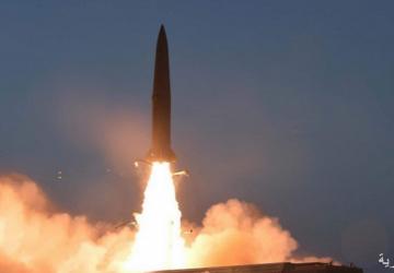 كوريا الشمالية تجري تجربة «حيوية» لتعزيز الردع النووي