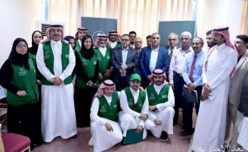 البرنامج السعودي لتنمية وإعمار اليمن يواصل مسيرته التنموية بمحافظة عدن