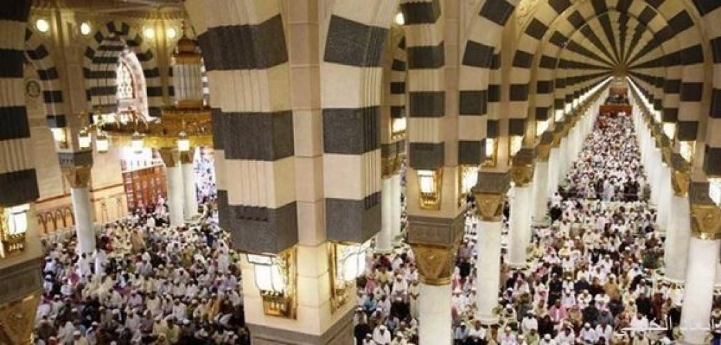 إمام المسجد النبوي: صاحب الإحسان في معية الله - صحيفة ...