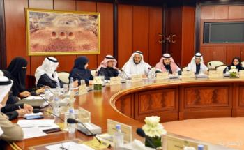 الهيئات الرقابية في الشورى تناقش تقريري هيئة حقوق الإنسان ومكافحة الفساد