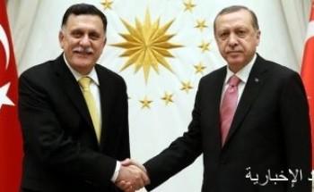 برلمانى ليبى: اتفاق حكومة الوفاق مع أنقرة تطور خطير للتدخلات التركية فى ليبيا
