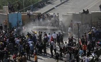 شرطة كربلاء العراقية تنفى وقوع اشتباكات فى المحافظة