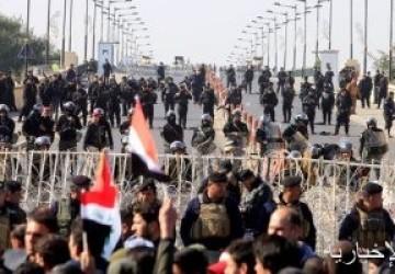 الشرطة العراقية: القبض على إرهابيين وضبط صواريخ بالحويجة