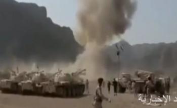 مقتل وإصابة 6 مدنيين بينهم نساء وأطفال فى قصف حوثى على جنوب صنعاء