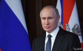 بوتين: أصبت بالذهول عندما اطلعت على الوثائق الأرشيفية