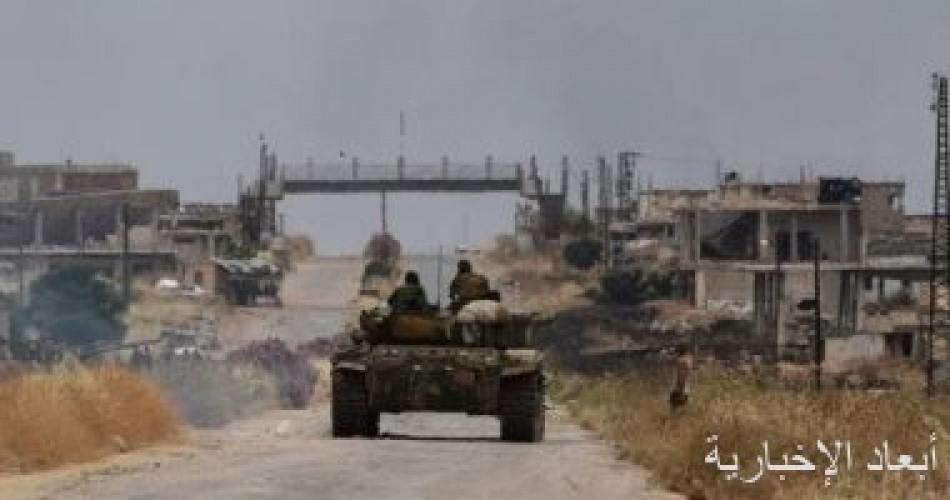 تركيا تعلن تنفيذ وقف إطلاق النار فى إدلب بسوريا سينفذ اعتبارا من 12 يناير