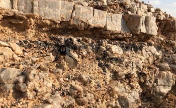 هيئة المساحة الجيولوجية تسخر تقنياتها في أعمال المسح الجيولوجي