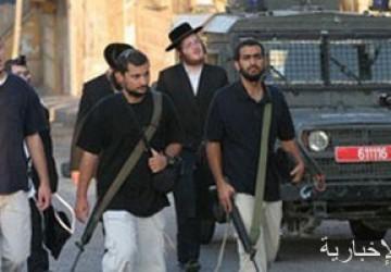 متطرفون يهود يحرقون مسجدا فى بيت صفافا جنوب القدس المحتلة
