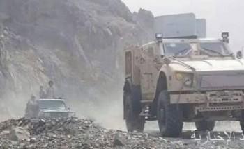 الجيش اليمنى يكبد المليشيا الحوثية خسائر فى الارواح والمعدات بالجوف