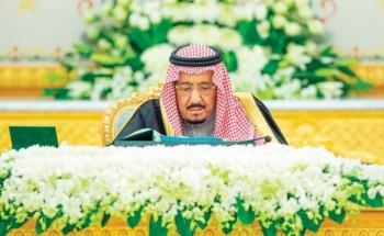 الملك حريص على التنويع الاقتصادي وتعزيز مكانة المملكة في سوق الطاقة