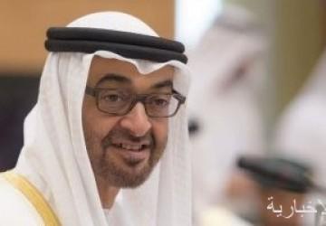 محمد بن زايد يثمن رسالة شيخ الأزهر للعالم بشأن جهود احتواء فيروس كورونا