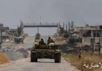 سانا: مقتل 5 سوريين جراء اعتداءات قوات الاحتلال التركى بريف حلب