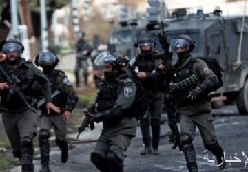 وزير الدفاع الإسرائيلى يكلف بالاستعداد العسكرى لمواجهة الفلسطينيين بالضفة الغربية