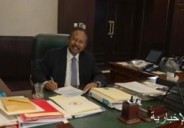 رئيس وزراء السودان: سياسة المسارات أدت إلى إطالة أمد مفاوضات السلام