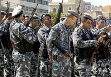 ضبط شخص حاول تفجير قنبلتين داخل محكمة عقب منعه من مقابلة قاض فى لبنان