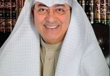 الدكتور العلمي ينوه بدور المملكة في تعزيز التجارة الدولية