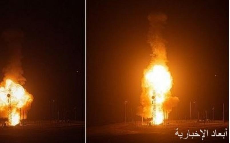 سلاح الجو الأمريكي يعلن نجاح اختبار صاروخ بالستي عابر للقارات بثلاثة رؤوس حربية