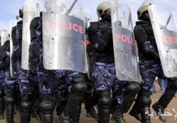 المباحث الجنائية ولاية الخرطوم تلقى القبض على تشكيل إجرامى