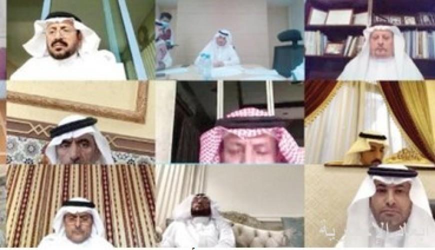"""""""أمنية الشورى"""" تناقش تقرير الاستخبارات العامة"""