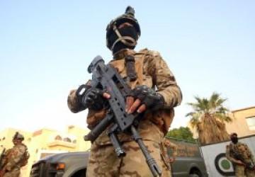العراق والتحالف الدولى يبحثان التعاون المشترك فى مجال مكافحة الإرهاب