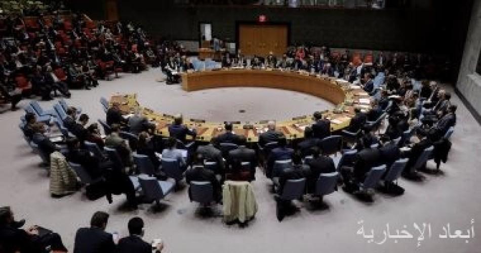 سوريا تطالب مجلس الأمن بالتحرك الفورى لوقف الاعتداءات الأمريكية على أراضيها