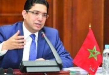 المغرب يصعد المواجهة الدبلوماسية مع إسبانيا بسبب زعيم جبهة البوليساريو