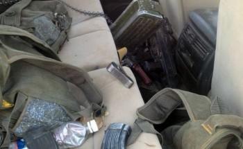 """""""الداخلية"""": استشهاد قائد دورية ومقتل 3 معتدين بـ""""شرورة"""""""