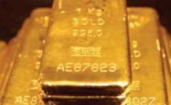 الذهب يحوم حول 1580 دولارا