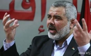 حماس: مصر وعدت بالضغط على إسرائيل لزيادة عدد شاحنات البضائع لغزة