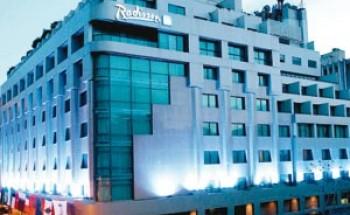 انخفاض الإشغال الفندقي في بيروت يناير الماضي
