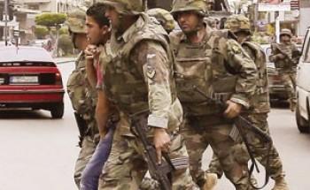 """نظام الأسد """"يشعل""""طرابلس اللبنانية"""