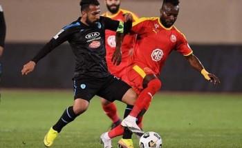 مواجهة القادسية والفتح تنتهي بالتعادل الإيجابي في دوري كأس الأمير محمد بن سلمان للمحترفين