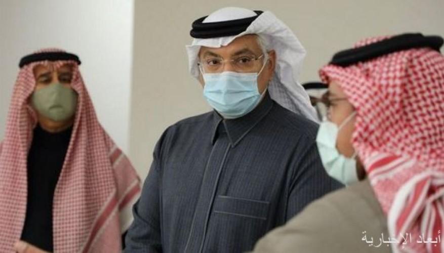 الدكتور السديري: وزارة التعليم والجامعات تتكامل مع الجهود الوطنية للحد من تداعيات جائحة كورونا