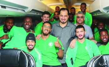 «الأخضر» يستعد لودية البارغواي ولاعبو الهلال يتركون المعسكر