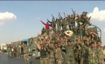المرصد السورى: دمشق تفرج عن 110 معتقلين من محافظة درعا